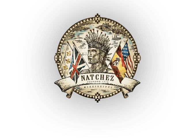 Natchez Seal